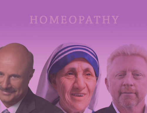 QUIZ: What Do Mother Theresa, Boris Becker And Dr Phil Have In Common?